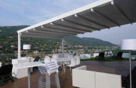 Open House - Linea Tenda - Fabbrica tende