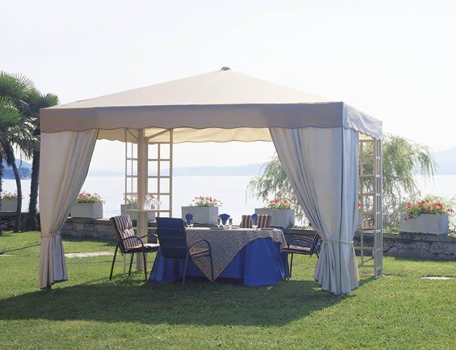Immagine 3 23 tende da esterno for Tende da esterno obi